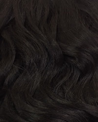 Mayde Beauty Lace & Lace Synthetic Lace Front Wig - Ryan