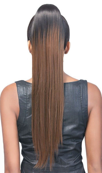 Outre Timeless Drawstring Ponytail - Mimi 24 Inches