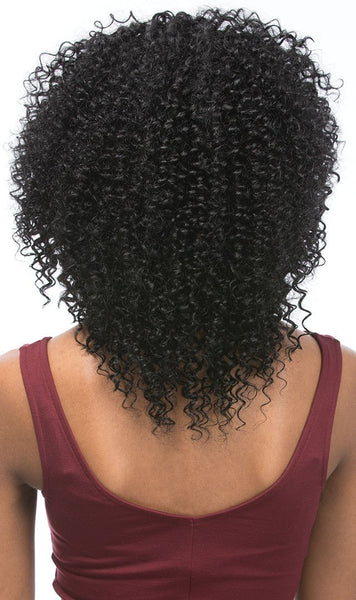 2 Pack Sale: Outre Velvet Bohemian Remy Human Weaving Hair - Beauty Empire