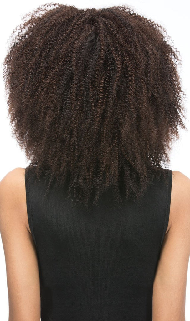 2 Pack Sale: Outre Velvet Brazilian Kinky Curl Remy Human Weaving Hair - Beauty EmpireOutre - 4