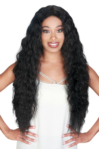 Zury Sis Double Dutch Box Braid 360 Lace Front Wig - Dutch Box - Beauty Empire