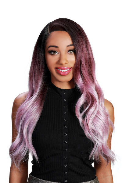 Zury Sis 13X4 Free Part 360 Lace Front Wig  - Jalyn
