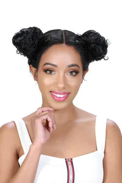 Zury Sis Double Dutch Box Braid 360 Lace Front Wig - Rimi - Beauty Empire