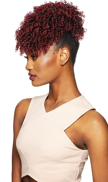 Outre Timeless Pineapple Ponytail - Hottie - Beauty Empire