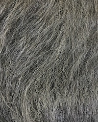 Motown Tress Silver Gray Collection Synthetic Wig - S.Zimi