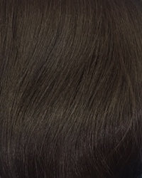 Organique Synthetic Hair 5 Inch Lace Front Wig - Halo Wave 32 Inches
