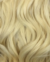 Shake N Go Naked 100% Human Hair 5 Inch Freedom Lace Part Wig - Natural 702 - Beauty Empire