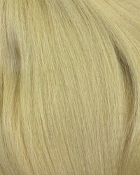 Diana Pure Natural Synthetic Wig - Silver