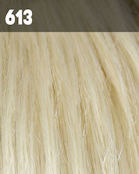 Vanessa Honey-88 Brazilian Human Hair Blend Whole Hand-Tied Lace Front Wig - T88HB Finese