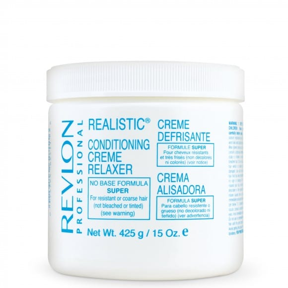 Revlon Professional Conditioning Creme Relaxer Super (15 Oz) - Beauty Empire
