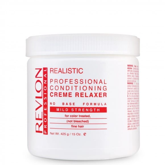 Revlon Professional Conditioning Creme Relaxer Mild Strength (15 Oz)