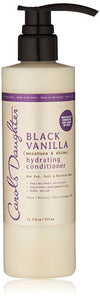 Carols Daughter Black Vanilla Hydrating Conditioner (12 oz) - Beauty Empire