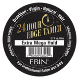 EBIN New York Argan Oil Edge Tamer Extra Mega Hold (Edge Control) 2.7 Ounce - Beauty Empire