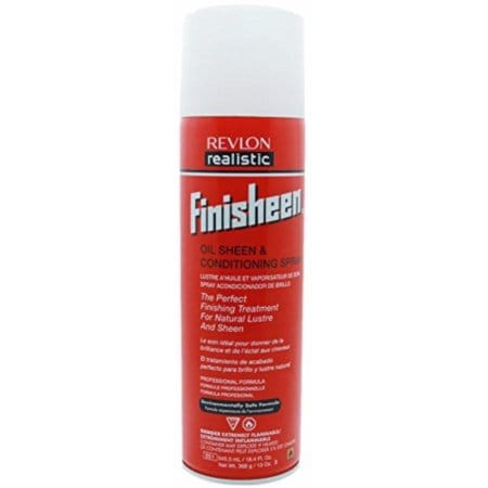 Revlon Finisheen Instant Shine Spray (13 oz)