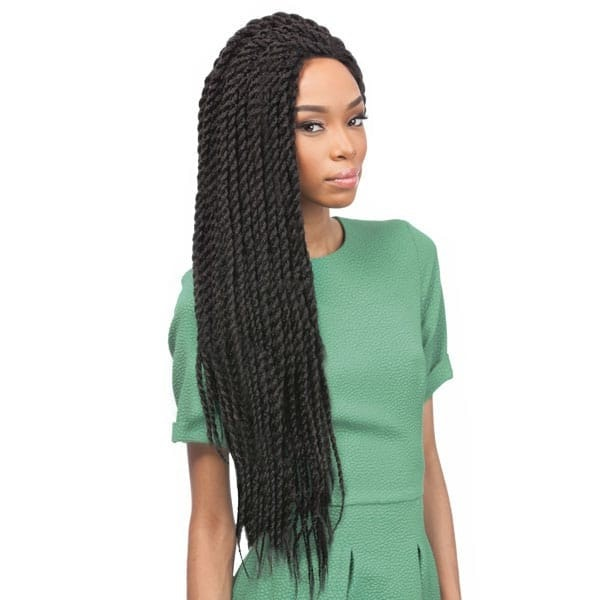 Outre X-Pression Braid - Senegalese Twist Large 18 Inches - Beauty Empire