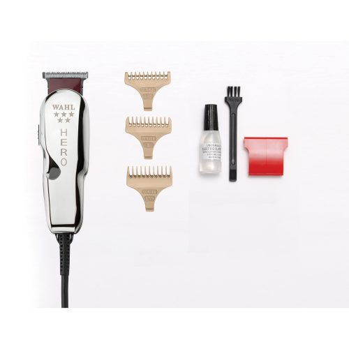 Wahl Professional 5 Star Hero Hair Trimmer - Beauty Empire
