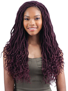 "Freetress Braid Goddess Loc 18"" - Beauty Empire"
