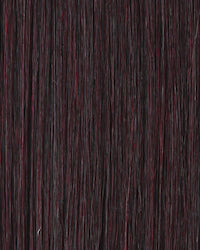 Sensationnel Lulutress Pre-Looped Crochet Braid - 3X 3D Passion Twist 12 Inches - Beauty Empire