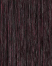 Sky 100% Human Hair Wig - Berry - Beauty Empire