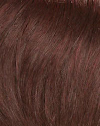 Zury Sis Naturali Star Pre-Tweezed Part Human Hair Wig - 3B Jetta