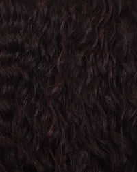 Mayde Beauty 6 Inch Invisible Lace Part Wig - Kamea