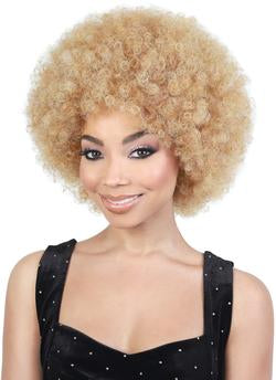 Motown Tress Synthetic Wig - Afro Queen