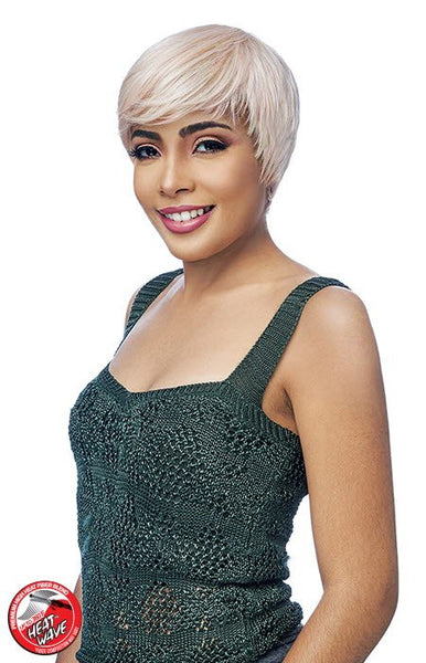 Vanessa Fashion Full Synthetic Wig - Aksa - Beauty Empire