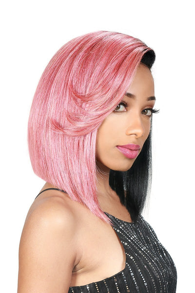 Zury Sassy 6 Inch Half Moon Part Wig - Amo - Beauty Empire