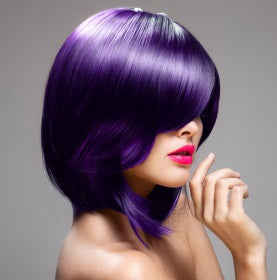 Adore Semi-Permanent Hair Color - 116 Purple Rage - Beauty Empire