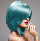 Adore Semi-Permanent Hair Color - 196 Sky Blue