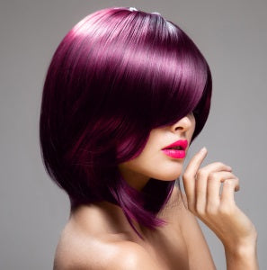 Adore Semi-Permanent Hair Color - 79 Burgundy Envy - Beauty Empire