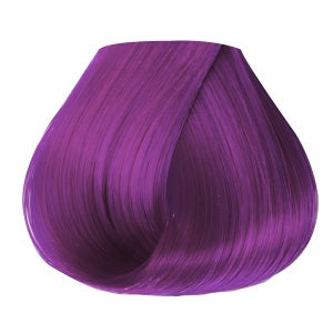 Adore Semi-Permanent Hair Color - 114 Violet Gem - Beauty Empire