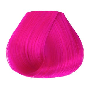 Adore Semi-Permanent Hair Color - 140 Neon Pink - Beauty Empire