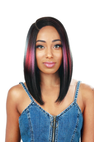 Zury Beyond Synthetic Lace Front Wig - Ben Long