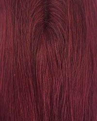 Outre Velvet Duby Lace Parting Piece 10 Inches
