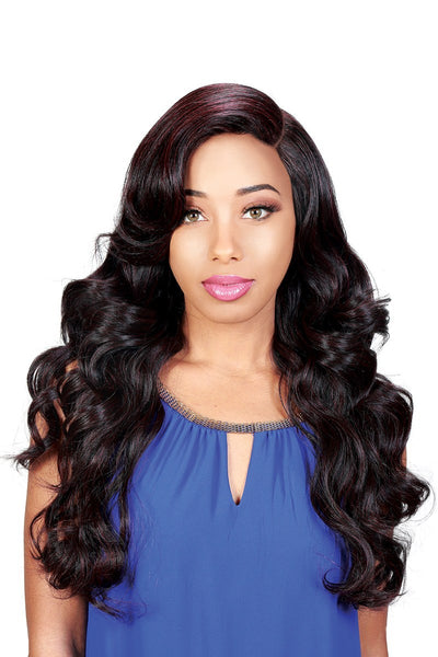 Zury Sassy 6 Inch Half Moon Part Wig - Boo - Beauty Empire