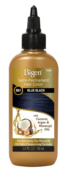 Bigen Semi-Permanent Hair Color - Grey Coverage - Beauty Empire