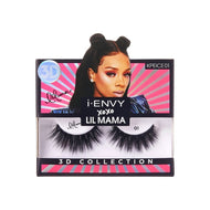 I-Envy XOXO Lil Mama 3D Eyelash Limited Edition Collection