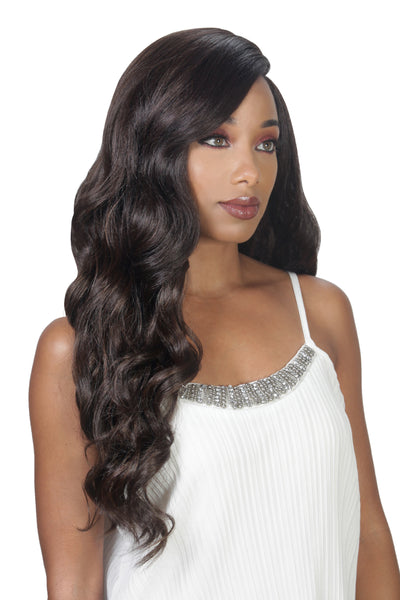 Zury Sis Beyond Moon Part Lace Front Wig - Roya