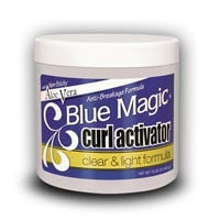 Blue Magic Curl Activator Clear & Light Formula (15.25 Oz) - Beauty Empire