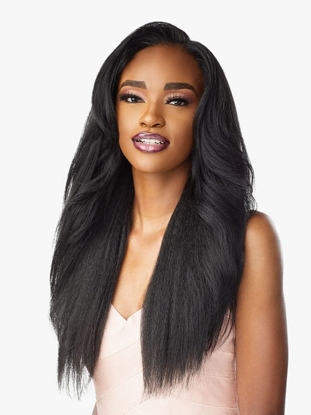 Sensationnel Cloud 9 13X6 What Lace Hairline Illusion HD Lace Wig - Dasha