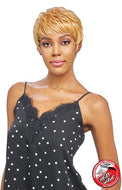 Vanessa Fashion Synthetic Wig - Cassi