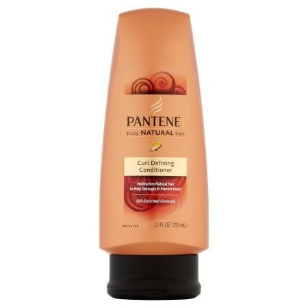 Pantene Curl Defining Conditioner (12 oz) - Beauty Empire