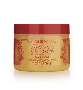 Creme Of Nature Day & Night Hair & Scalp Conditioner (4.76 Oz) - Beauty Empire