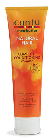 Cantu Complete Conditioning Co-Wash (10 Oz) - Beauty Empire