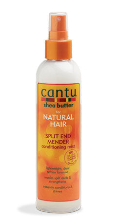 Cantu Split End Mender Strengthening Mist (8 Oz) - Beauty Empire