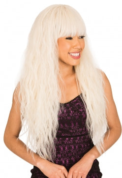 New Born Free Cutie Collection Synthetic Wig - CT161