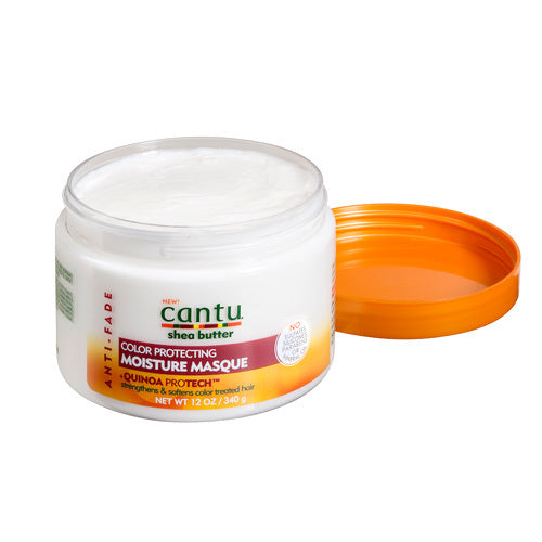 Cantu Color Protecting Moisture Masque (12 Oz) - Beauty Empire