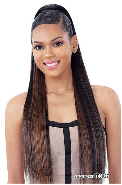 Mayde Beauty Drawstring Ponytail - Glitz Doll 30 Inches