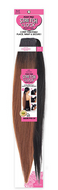 Mayde Beauty Pony Pro Stretch & Lock Ponytail - Sleek Pro 24 Inches